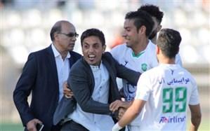 احکام انضباطی جام حذفی: سرمربی تیم تبریزی محروم شد