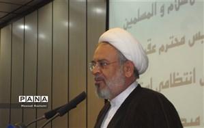 نیروی انتظامی مظهر اقتدار نظام جمهوری اسلامی است