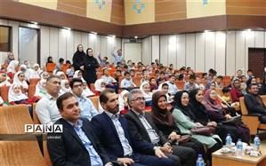نمایشگاه هفته ملی کودک در گلستان افتتاح شد