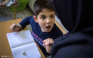 حضورخیرین برای مشارکت در ساخت مدرسه ویژه دانش آموزان اوتیسم در کرمانشاه