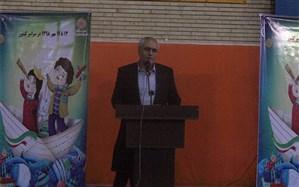 مدیر کل بهزیستی  استان خبر داد: بهره مندی  50 هزار کودک  آذربایجان شرقی از برنامه های  1000 مهد کودک روستایی و شهری