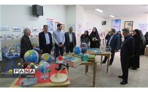 اولین نمایشگاه تجهیزات آموزشی و آزمایشگاهی تهران به میزبانی  منطقه۱۸