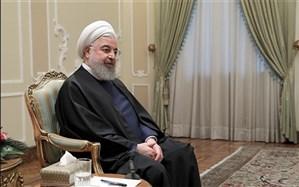 روحانی: رویکرد وزارت اطلاعات باید جامعه امن باشد نه جامعه امنیتی