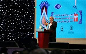 کاظمی: حدود 20 درصد برنامههای پرورشی به قرآن، عترت و نماز اختصاص دارد