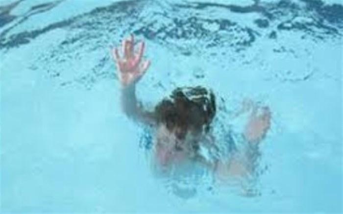 مرگ دانش آموز تایبادی در اثر غرق شدن