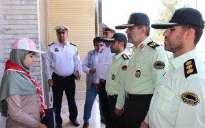 همایش بزرگ تجلیل از نمونه های ترافیکی  استان کهگیلویه و بویراحمد برگزار شد