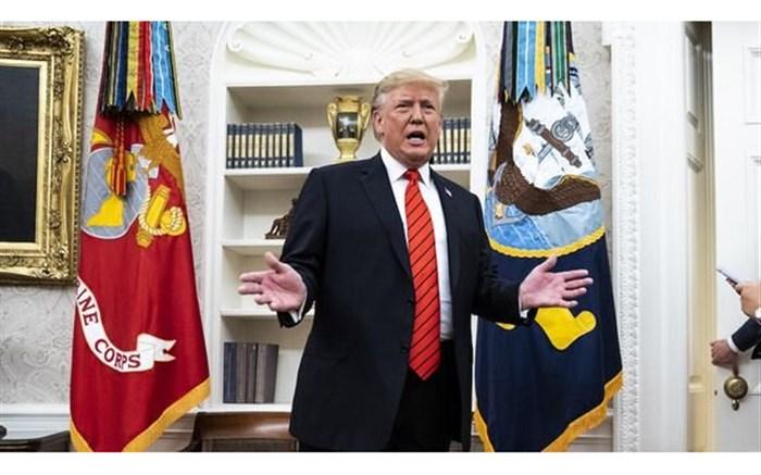 """افشاگر ضد ترامپ مکالمه با زلنسکی را """"دیوانهکننده"""" و """"هولناک"""" خواند"""