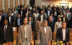 برگزاری هم اندیشی تجار و تولیدکنندگان اسلامشهر با اتاق بازرگانی ایران و آفریقا
