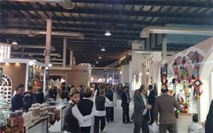 اولین نمایشگاه توانمندی های روستاییان و عشایر در شهرستان ساوجبلاغ برگزار شد