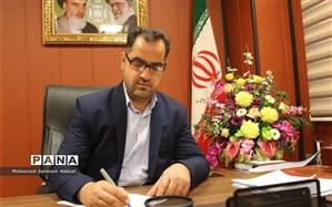 کسب رتبه اول استان خوزستان در پاسخگویی به مکاتبات اداری متوسطه دوم
