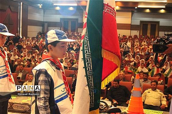 همایش همیار پلیس استان زنجان