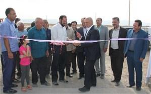 افتتاح یک واحد ترمینال پسته در روستای خرمآباد بخش بهمن ابرکوه