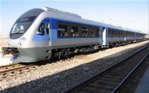 ریل گذاری بخشی از قطار شهری کرج در آذرماه سال جاری  آغاز میشود