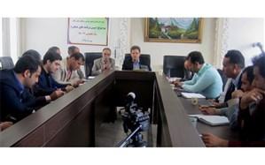 جلسه کارشناسان مشاوره نواحی و مناطق 14گانه استان زنجان برگزار شد
