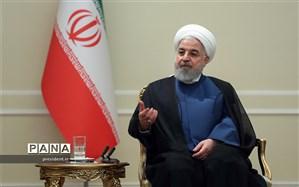 روحانی: مجلس اول که حتی منافقین هم در آن ثبتنام کردند، بهترین مجلس بود