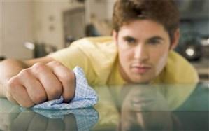 ۱۰ نشانه وسواس نظافت و تمیزی را بشناسید