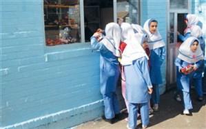 بازدید بازرسان سازمان دانشآموزی اردبیل از تولیدیهای لباس فرم دانش آموزان وبوفههای مدارس