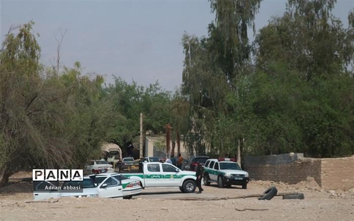 اولین اظهارنظر رسمی در خصوص درگیری خانوادگی و قتل ٤نفر در شهرستان مهر/قاتل شناسایی شد