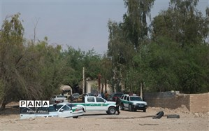 اولین اظهارنظر رسمی پلیس فارس در خصوص درگیری خانوادگی و قتل ٤نفر در شهرستان مُهر