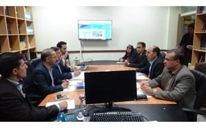 سامانه پیشخوان محتوا و رسانههای آموزشی سوادآموزی در زنجان  رونمایی شد