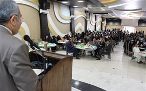 معاون متوسطه سیستان و بلوچستان: معلمان باید به صورت روزانه دانش آموزان را مورد مهندسی آموزشی و تربیتی قرار دهند
