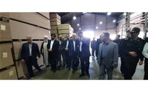 وزیر صنعت در خلخال: مهاجرت معکوس بزودی در جنوب استان اردبیل اتفاق میافتد