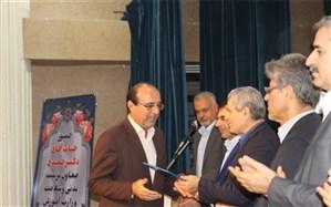 مدیرکل جدید آموزش و پرورش استان بوشهر معارفه شد