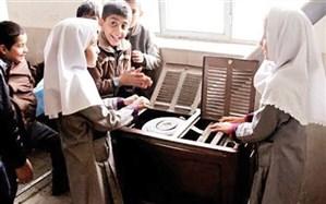 رخشانیمهر خبر داد: توزیع ۴۸۰ میلیارد اعتبار برای جمعآوری بخاریهای نفتی مدارس در کشور
