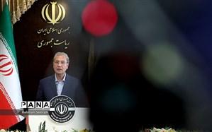 ربیعی: پاسخ متناسب برای طراحان حمله بزدلانه  به نفتکش ایرانی اتخاذ خواهد شد