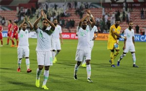 انتخابی جام جهانی 2022؛ عربستان از بحران فاصله گرفت