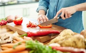 ابتلا به سرطان و ناباروری کمتر با مصرف بیشتر غذاهای خانگی