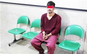 ردپای قتل در سناریوی تعرض به20 کودک
