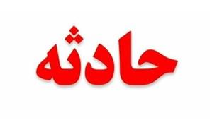 انفجار کپسول گاز و تخریب دو واحد مسکونی در تهران