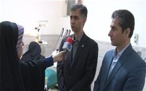 اجرای طرح فلوراید تراپی ۸۰۰ دانش آموز استثنایی در یزد