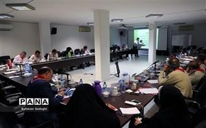 رئیس اردوگاه باهنر مطرح کرد: لزوم تشکیل مجمع فارغالتحصیلان سازمان دانشآموزی