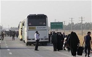 جابجائی ۶ هزارنفر زائر اربعین حسینی استان اردبیل
