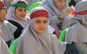 موکب سیار دانشآموزی انجمن اسلامی در اروپا
