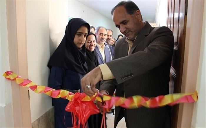 مدیر کل آموزش و پرورش خراسان جنوبی: برپایی 12 نمایشگاه در هفته بهداشت روان
