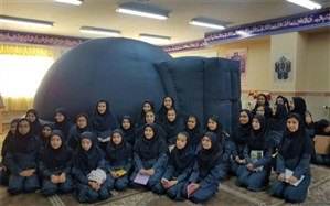 مدیرکل آموزش و پرورش استان البرز : هفته جهانی فضا فرصتی طلایی  برای ارتقاء دانش فضایی دانش آموزان است