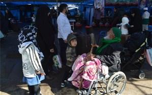 30 هزار زائر افغانستانی از مرز دوغارون به ایران وارد شدند