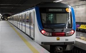 ایستگاه مترو مولوی در خط 7 افتتاح شد