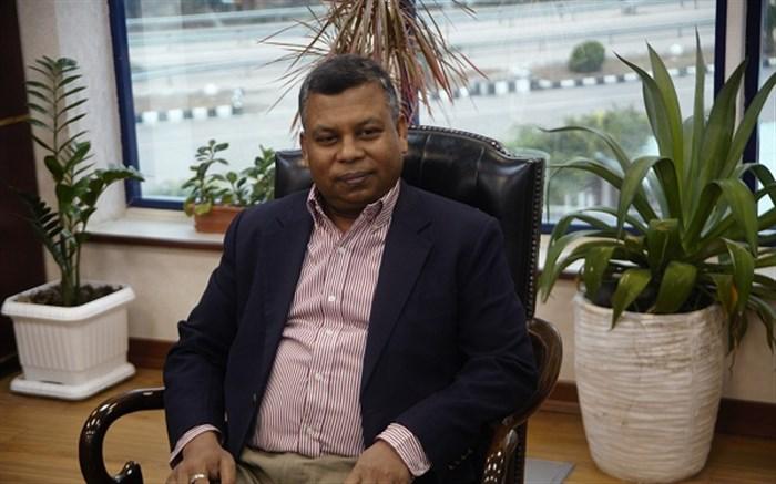 سفیر بنگلادش