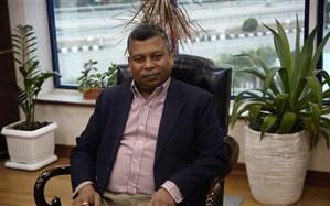 استقبال سفیر بنگلادش از افزایش سرمایهگذاری در بندر امیرآباد