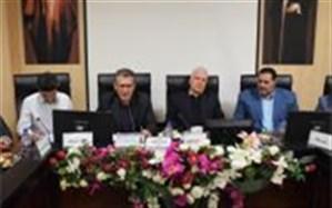 همکاری  پا به پای دستگاه های اجرایی در ورزش  برای توسعه استان ضروری است