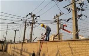 ۲۵۰ کیلومتر از کابلهای برق استان  جایگزین سیمهای فعلی شبکه توزیع برق البرز خواهد شد