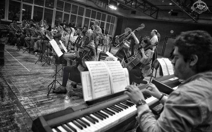 گروه موسیقی مری پاپینز