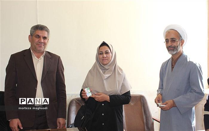 طرح یک روز با سازمان دانش آموزی در استان کرمان کلید خورد