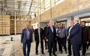 استاندار آذربایجان شرقی: راهآهن میانه- بستانآباد تا یک ماه آینده به بهرهبرداری می رسد