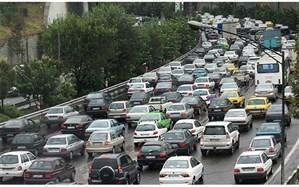 مدیرعامل سازمان ترافیک شهرداری تبریز خبر داد: کاهش ۳۵ درصدی حجم ترافیک با اجرای طرح زوج یا فرد