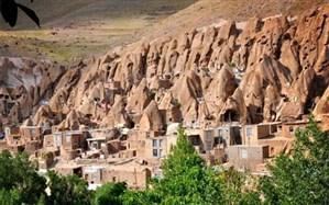 مدیرکل میراث فرهنگی آذربایجان شرقی: زیرساخت های گردشگری روستای تاریخی کندوان در آستانه تکمیل است
